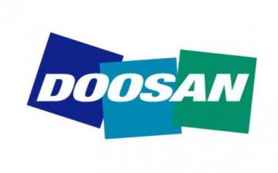 Doosan eyes China's nuclear plant O&M market