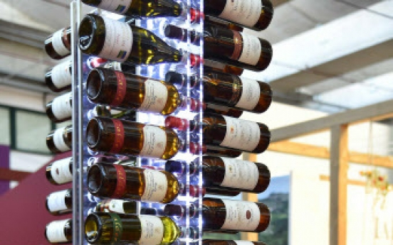Salute! Italy toasts booming wine trade