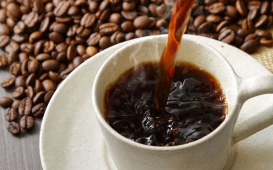 Free coffee if you watch commercial