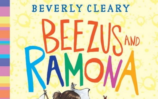 Beverly Cleary at 100: A salute