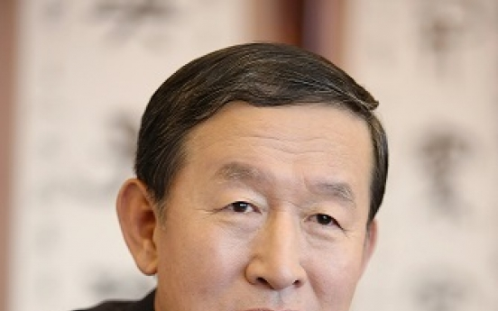 GS Group chairman stresses act of implementing