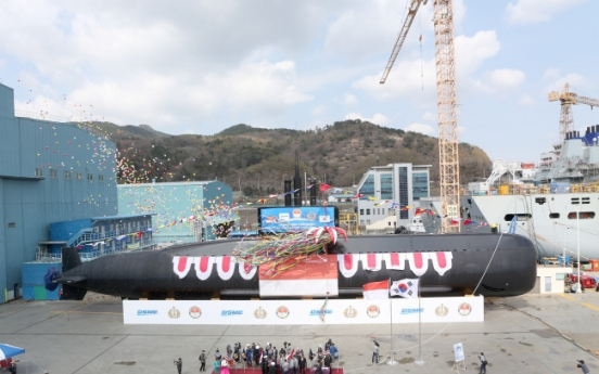 [News Focus] Will Seoul push for consolidation of warship makers?