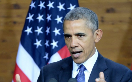 [Newsmaker] Obama pushes for global trade deals in face of opposition