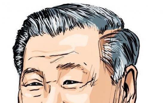 Chung leads Hyundai's success saga in auto