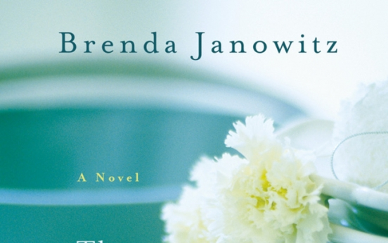 'A seder goes hilariously wrong in author Brenda Janowitz's novel