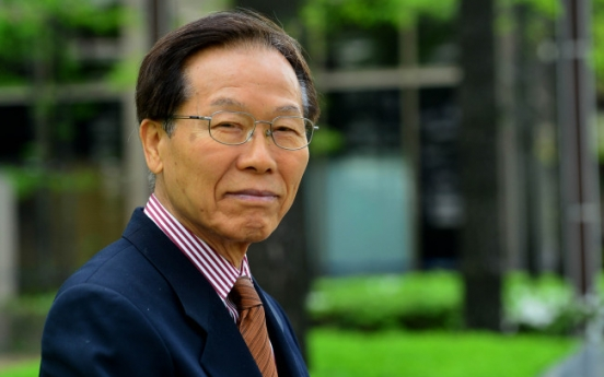 [Herald Interview] 'English-language media is like face of Korea to world'