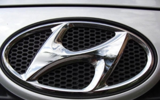 Chinese less loyal to Hyundai cars: report