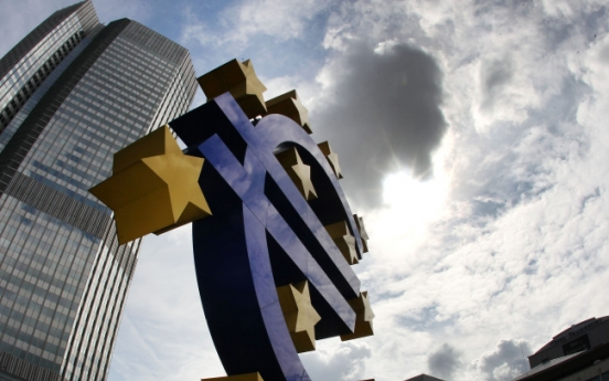 Eurozone economic growth rate unexpectedly doubles