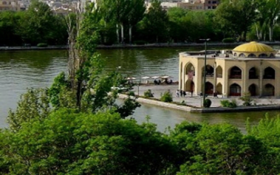 Park's visit to Iran landmark in bilateral relations