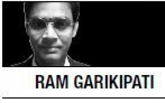 [Ram Garikipati] Government role in corporate debt restructuring