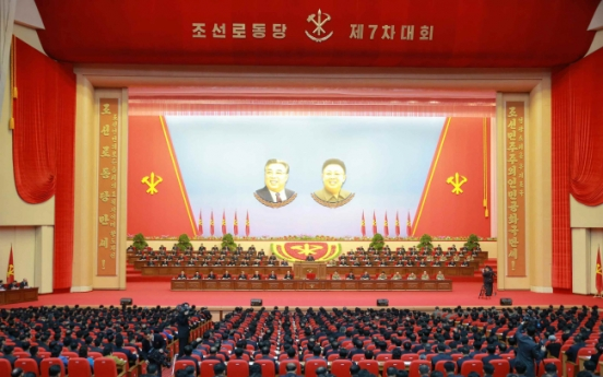 Seoul ups defense after N.K. reaffirms nuclear ambitions