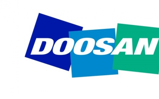 Doosan's restructuring on track with asset sales