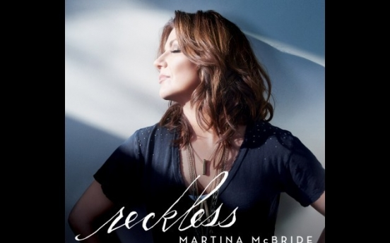 Eyelike: Martina McBride, Dierks Bentley, Mary Chapin Carpenter