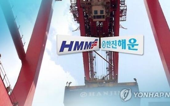 Hanjin, Hyundai shippers swing to losses in Q1