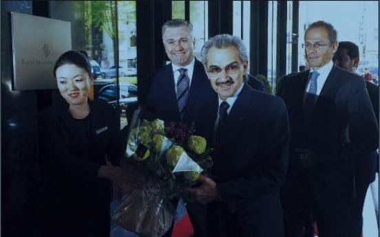 [Super Rich] Jejudo woos Saudi billionaire in bid to host Four Seasons