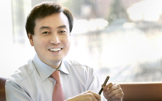Cha Suk-yong, man behind LG Household&Health Care's steady success