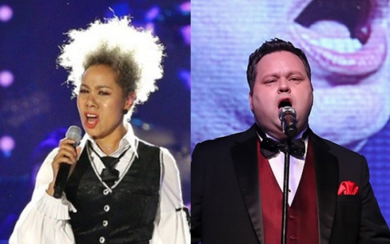 [JEJU FORUM] Opening ceremony to feature Paul Potts, Insooni