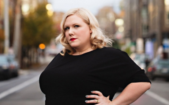 Fat and happy: No one tells author Lindy West what to do