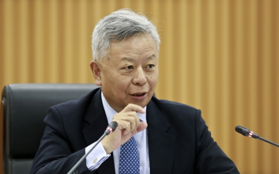 AIIB chief shrugs off bank skepticism