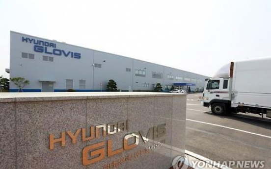 Hyundai Glovis chief rated as top local CEO