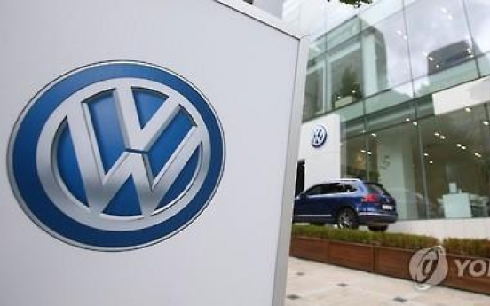 Prosecutors say Volkswagen sold vehicles with unauthorized exhaust pipes