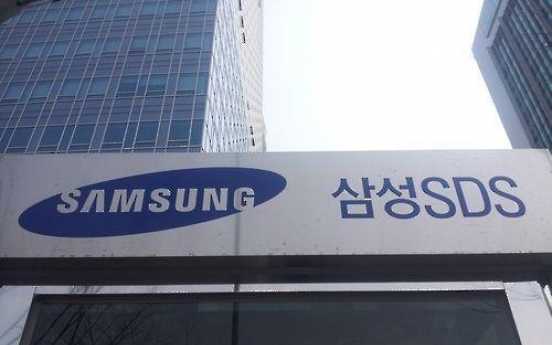 Shareholder actions affect Samsung SDS' asset divest plan