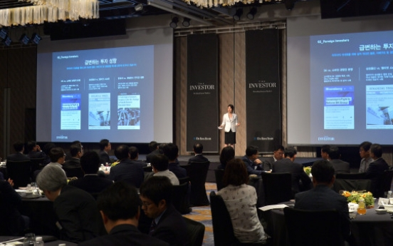 The Investor launches online business news service