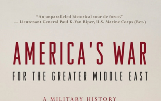 'The Never Ending Wars': A scathing account of U.S. military failure and ineptitude