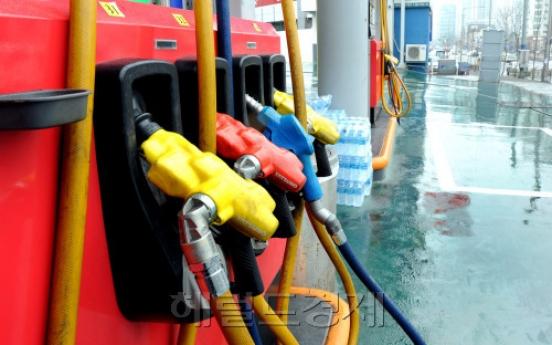 EU on alert over Korea's stance on diesel cars