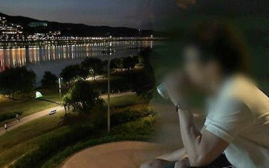 Drinking ban sought for Seoul City parks