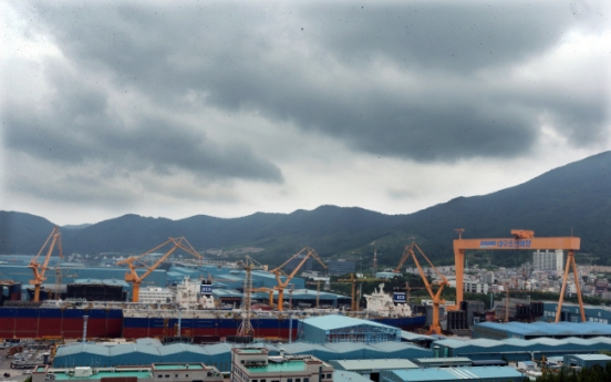 Auditor detects huge DSME accounting manipulation