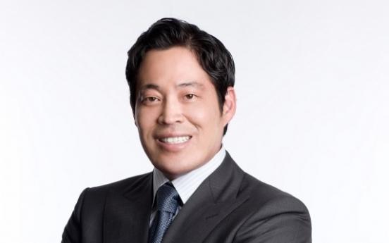 Shinsegae heir to sell soju overseas