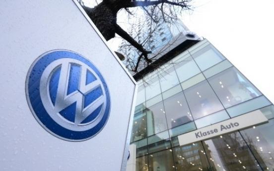 Prosecutors say VW's HQ ordered emissions manipulation