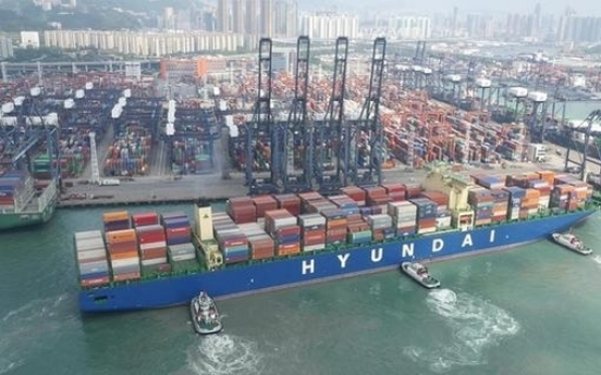 Hyundai Merchant to complete debt-for-equity swap this month