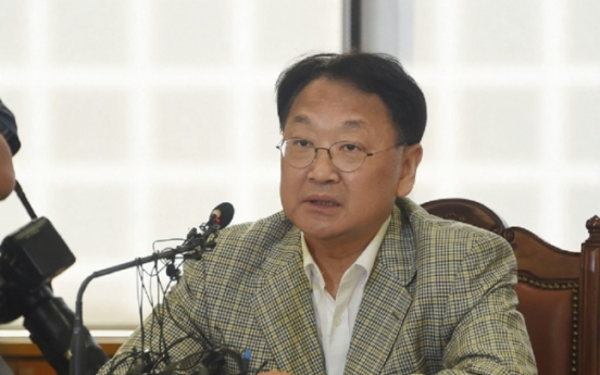 Korean Finance Minister sends clear message to foreign investors