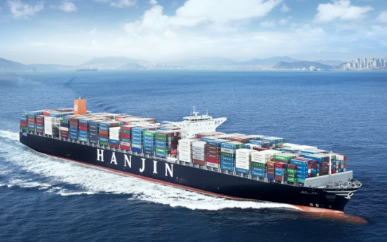 Hanjin Shipping sells Vietnamese terminal to secure liquidity