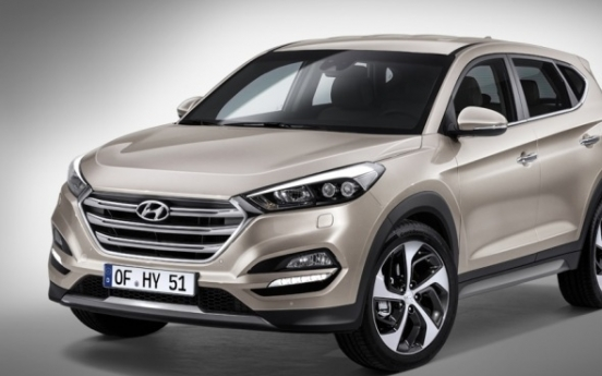 Hyundai, Kia eye SUV expansion in US