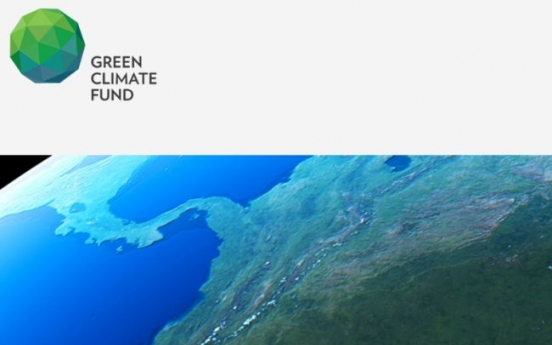 Green Climate Fund to inject $256.6m in climate change projects