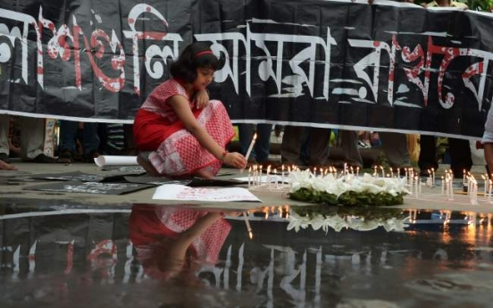 Hostage crisis leaves 28 dead in Bangladesh diplomatic zone