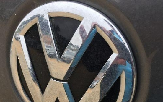 Prosecutors to summon former chief of Volkswagen Korea again