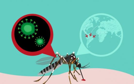 S Korea reports 7th confirmed case of Zika virus