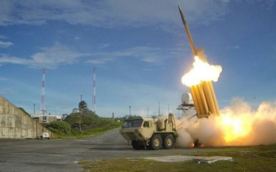 S. Korea hit by THAAD backlash