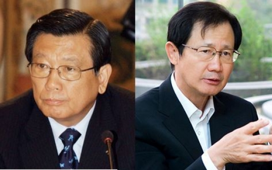 Kumho's family feud continues