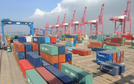 Chinese non-tariff barriers raise concerns