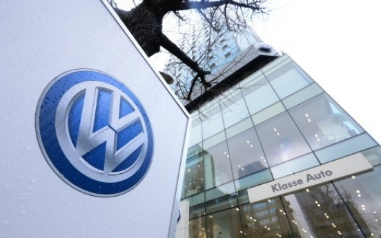 FTC plans to file suit, fine Volkswagen Korea