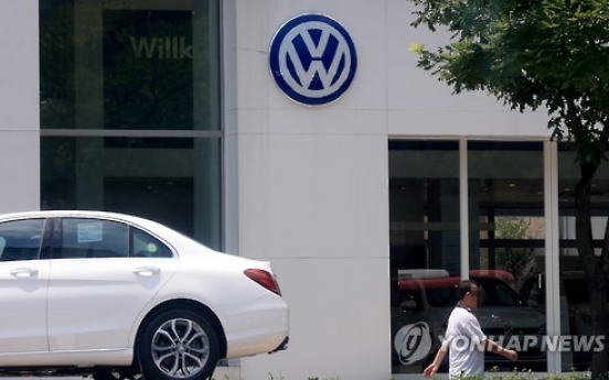 Volkswagen may face W320b fine