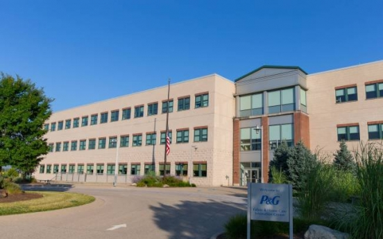P&G defends safety of Febreze