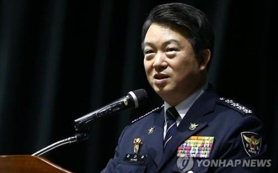 Police chief urges THAAD protesters to follow rules