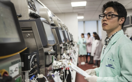 Korean biosimilars make inroads into Europe