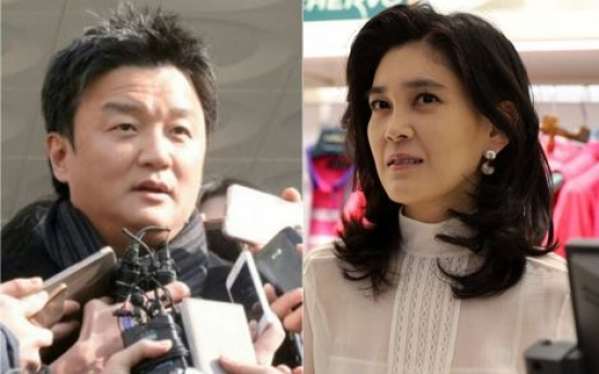 Seoul court to review alimony case between Samsung heiress, husband